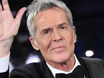"""Sanremo 2019, la lettera a Baglioni: """"Dedica un minuto ai terremotati"""""""