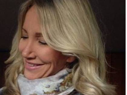 """L'ex moglie di Baglioni dopo la foto sexy: """"Con quella foto non mi aspettavo questo putiferio"""""""