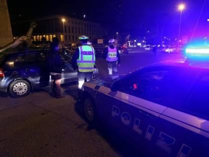 Torino, preso passeur magrebino: 7 clandestini diretti in Francia