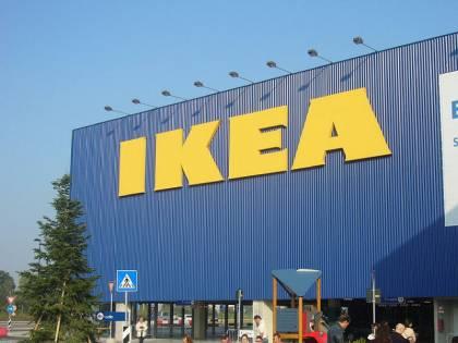 Ikea ritira il bavaglino per rischio soffocamento