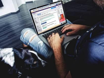 Password degli utenti non criptate: a rischio milioni di profili Facebook