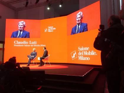 Design, il Salone del Mobile celebra l'ingegno italiano e Leonardo