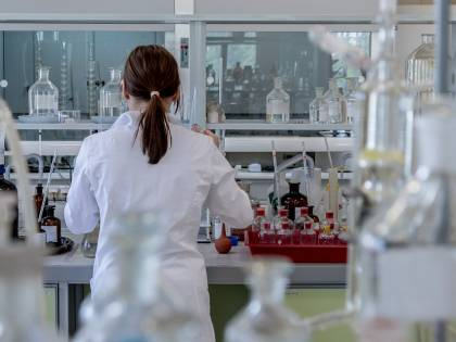 Un test del sangue potrà individuare la sindrone di Down?