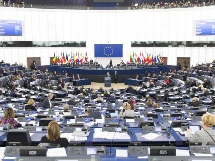 I ladri svaligiano il Parlamento europeo. Forse mancano dei documenti