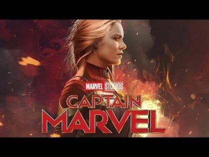 La furia del web contro la protagonista di Capitan Marvel