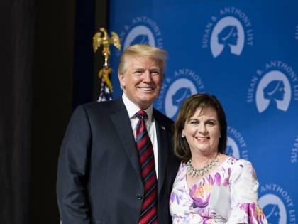 Trump toglie a multinazionale abortista 60 milioni di dollari