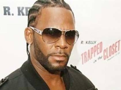 Cauzione da 1 milione di dollari per il rapper R. Kelly