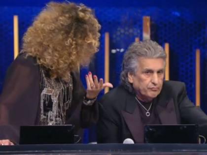 Sanremo, Toto Cotugno tiferà per Mahmood all'Eurovision