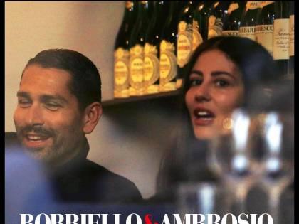 Borriello e Gilda: nasce un amore?