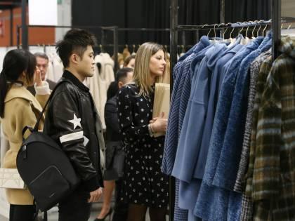 Collezioni moda donna, crescono i buyer esteri a TheOneMilano
