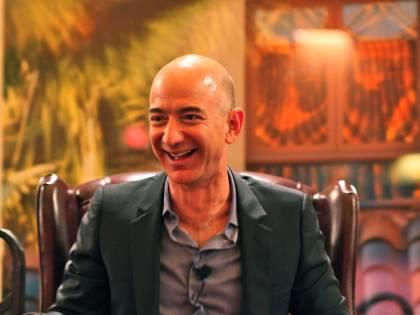Jeff Bezos è tornato single?