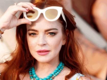 Nuovi guai di droga per Lindsay Lohan?