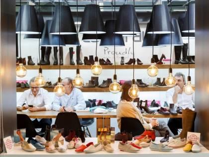 Expo Riva Schuh e Gardabags, unica location per calzature e accessori