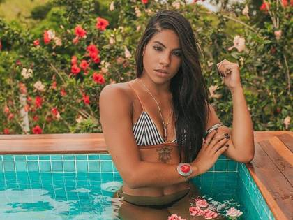"Tuffi, Ingrid Oliveira hot: ""Tutti fanno sesso alle Olimpiadi"""