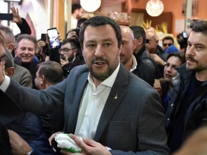 """Il consulente di Macron attacca Salvini lo zittisce: """"Dici fesserie"""""""