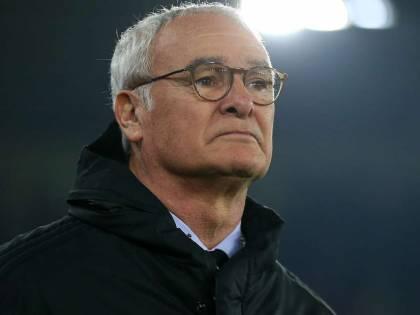 Claudio Ranieri esonerato dal Fulham