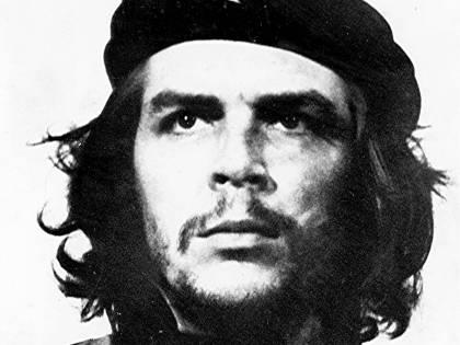 Gigantografia di Che Guevara nella sede Onu. È polemica