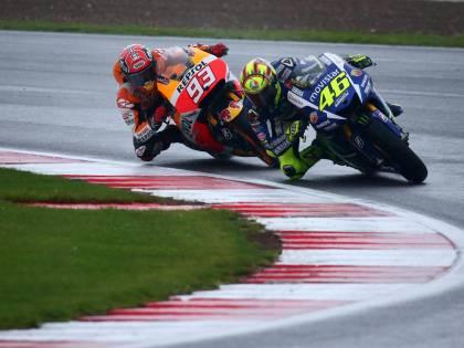 Long Lap Penalty: nuova penalità della MotoGP