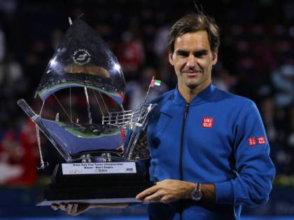 Federer, operato al ginocchio destro: salterà anche il Roland Garros