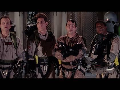Ghostbusters 3, tornano gli acchiappafantasmi