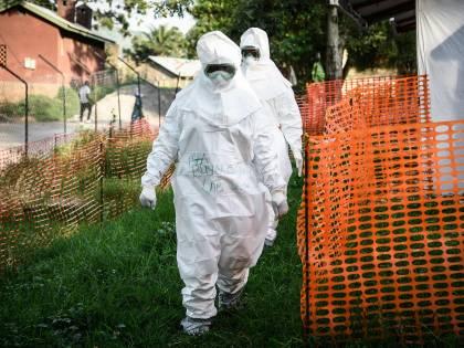 Africa, l'ebola è fuori controllo. Si rischia una nuova epidemia
