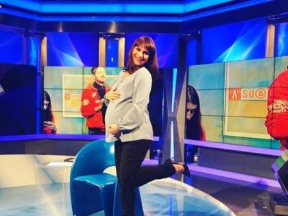 Lorena Bianchetti è diventata mamma, è nata Estelle