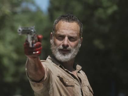 The Walking Dead, il secondo spin-off della serie è realtà