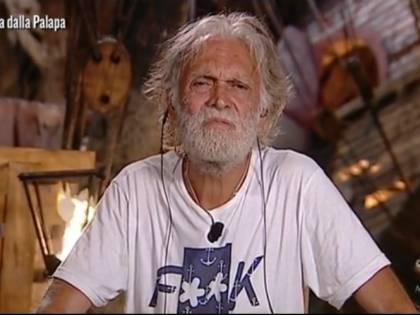 """Riccardo Fogli: """"L'Isola? Quello che mi hanno fatto è insopportabile"""""""