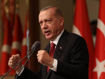 La Turchia espelle tre giornalisti tedeschi. Ira di Berlino