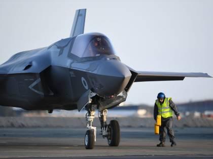 """Gli Usa avvertono ancora l'Italia: """"Ora dovete pagarci gli F35"""""""