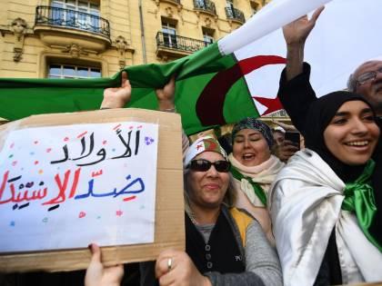 La vera primavera araba è cominciata un anno fa