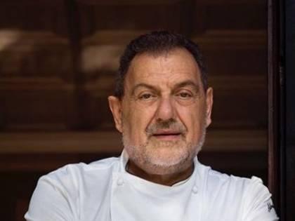 """Vissani risponde a chef Rubio: """"Sta andando fuori dai binari"""""""