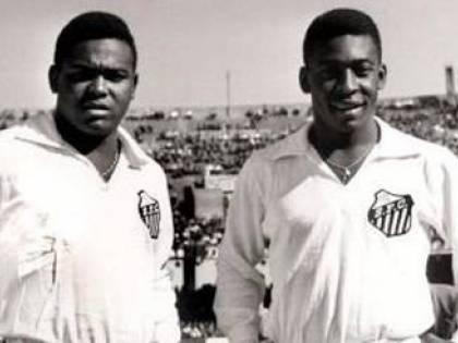 Calcio brasiliano in lutto, è morto Coutinho: il compagno preferito di Pelè