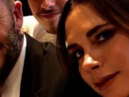 """David e Victoria Beckham entrano nel """"club dei miliardari"""""""