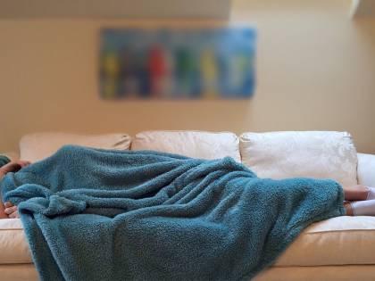 Il pisolino pomeridiano fa bene alla salute