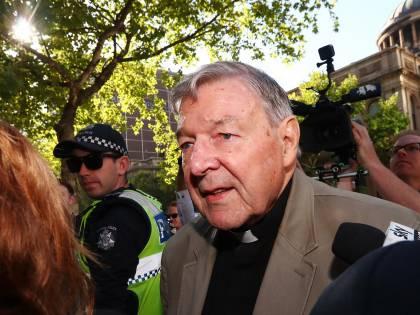 Ora Pell scrive dal carcere per attaccare papa Francesco