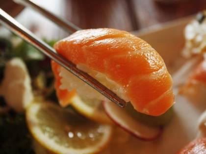 Mangi sushi? Ti piacciono gli insetti. Lo dice uno studio