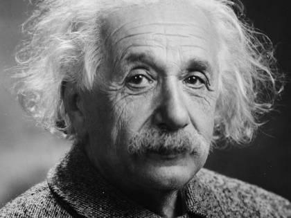 Albert Einstein, un'eclissi a conferma della relatività