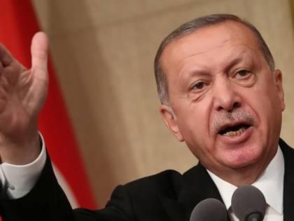 """Erdogan attacca Netanyahu: """"Un ladro e un tiranno"""". Ira di Israele"""