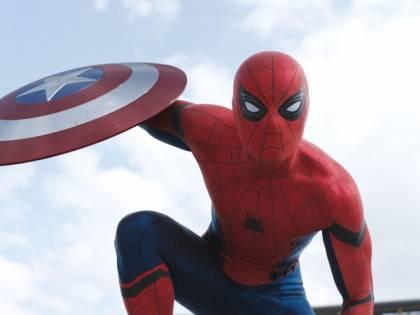 Spiderman: in arrivo una serie tv e molto altro