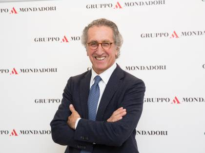 Mondadori fa profitti e dopo otto anni ritorna al dividendo