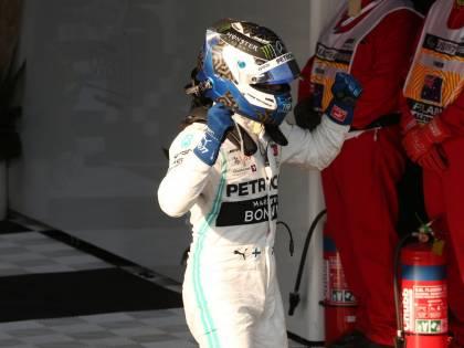 Formula1, Bottas vince il primo Gran Premio 2020 in Austria