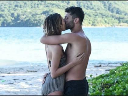 Isola, Soleil era fidanzata con un calciatore prima di Jeremias?