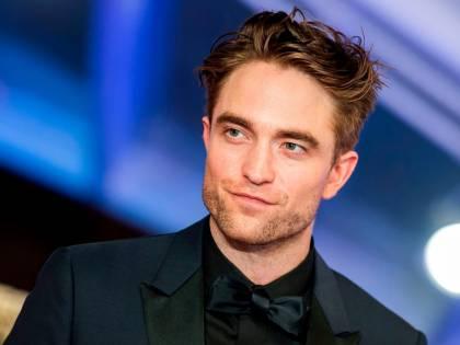 """Robert Pattinson dichiara: """"Ho uno strano odore"""""""