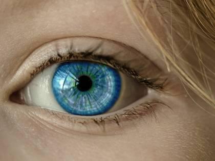 In futuro un gel adesivo potrà riparare la cornea e sostituire il trapianto