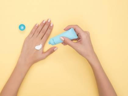 I rimedi naturali contro le macchie della pelle