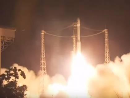 Prisma è stato lanciato: in orbita satellite italiano che aiuterà l'ambiente