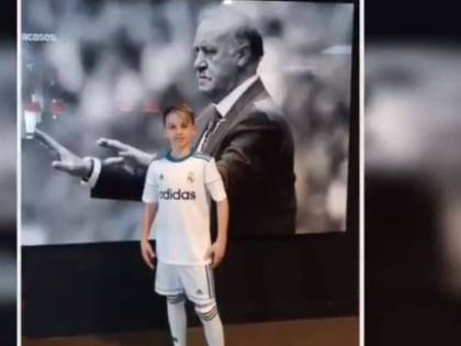 Olghe Balliu, il Messi del Cittadella: 198 palleggi con una pallina da tennis