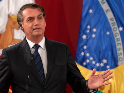 "Battisti, Bolsonaro esulta: ""Brasile mai più paradiso dei banditi"""