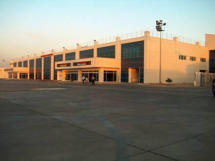 Turchia, spari in un aeroporto: feriti due poliziotti